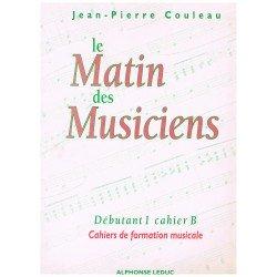 Couleau, Jean-Pierre. Le...