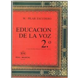 Escudero, Mª Pilar....