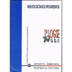 Zamorano, Antonio. Nuevos...