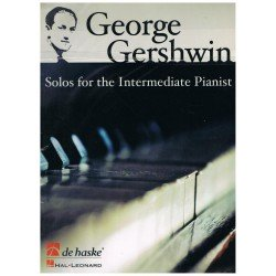 Gershwin. Solos for the...