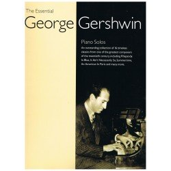 Gershwin. The Essential...