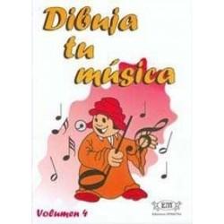Ruiz/Vega/Lo Dibuja Tu Música 4