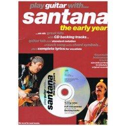 Santana, Carlos. Play...