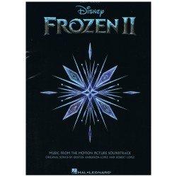 Anderson/López. Frozen II...