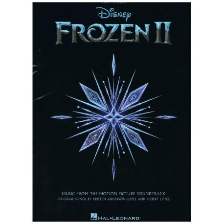 Anderson/López. Frozen II (Easy Piano). Hal Leonard