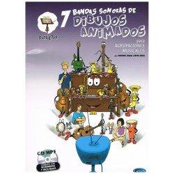 López Hens. 7 Bandas...