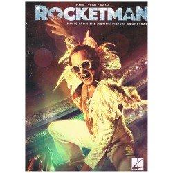 Elton John. Rocketman...