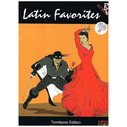 Varios. Latin Favorites...