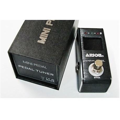 Pedal afinador mini Arion LT-900