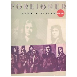 Foreigner. Double Vision...