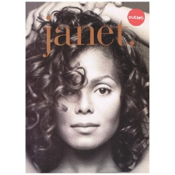 Janet Jackson. Janet...
