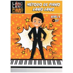 LANG LANG. MÉTODO DE PIANO...