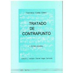 Calés Otero. Tratado de...