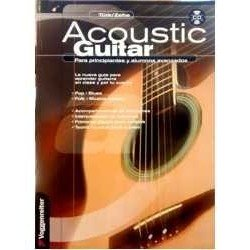 Acoustic Guitar +CD