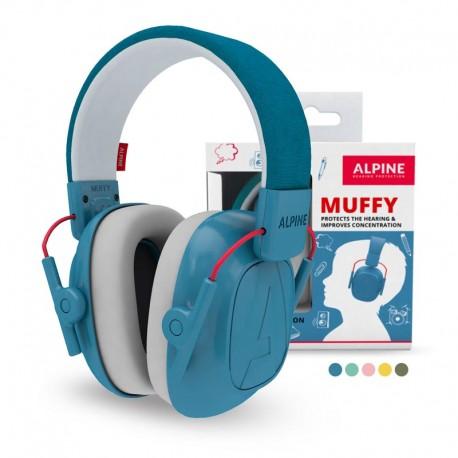ALPINE MUFFY 2.0 BLUE