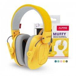 ALPINE MUFFY 2.0 YELLOW