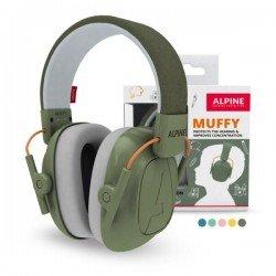 ALPINE MUFFY 2.0 GREEN
