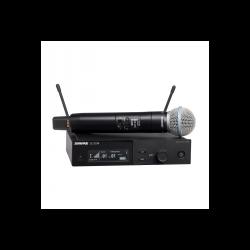 SHURE - Micrófonos...
