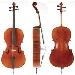GEWA Con set up Cello...
