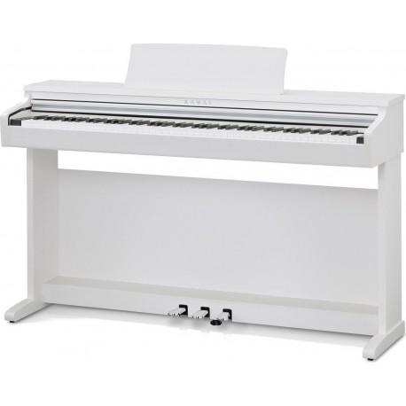 Piano Digital Kawai KDP 120 BLANCO