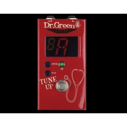 THE TUNE-UP Dr. Green Tuner