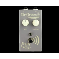 BASS VERB Dr. Green Bass Reverb