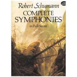 Schumann, Robert. Complete...
