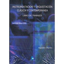Charles, Agustín....