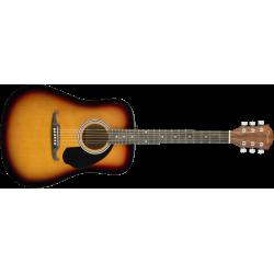 Fender FA-125 Dreadnought,...