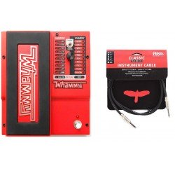 DIGITECH PACK PEDAL WHAMMY...
