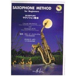 Delangle/Bois. Saxophone...