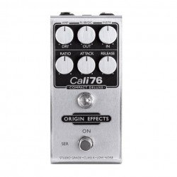 Origin Effects Cali76...