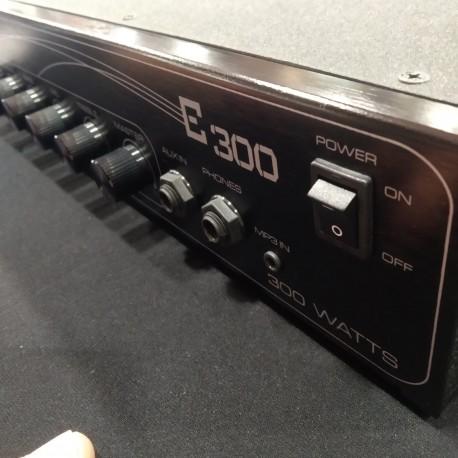 Eden E300 Outlet