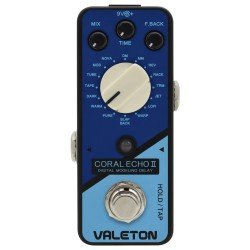 VALETON CORAL ECHO II