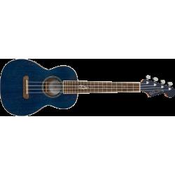 Fender Dhani Harrison Uke,...