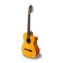Guitarra flamenca Antonio Pinto de Carvalho 9F CW