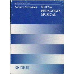 Serrallach, Lorenzo. Nueva...