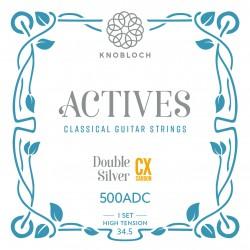 KNOBLOCH ACTIVES DS CX HIGH...