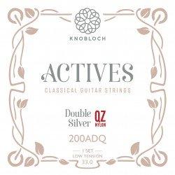 KNOBLOCH ACTIVES DS QZ LOW...