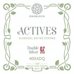 KNOBLOCH ACTIVES DS QZ...