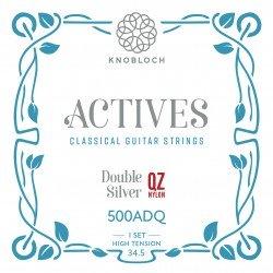 KNOBLOCH ACTIVES DS QZ HIGH...