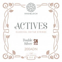 KNOBLOCH ACTIVES DS SN LOW...