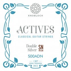 KNOBLOCH ACTIVES DS SN HIGH...