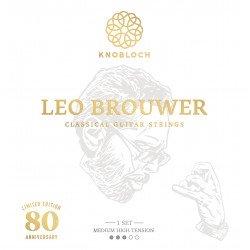KNOBLOCH LEO BROUWER...
