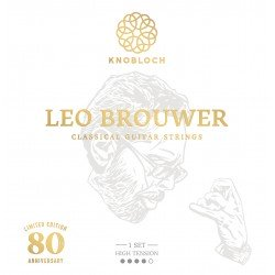 KNOBLOCH LEO BROUWER HIGH...
