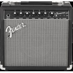 Fender Champion™ 20, 230V...