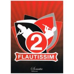 Varios. Flautissim Vol.2...