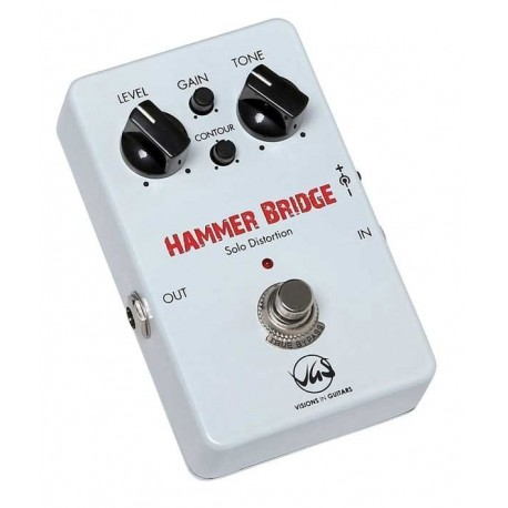 VGS Hammer Bridge Solo Distortion