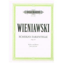 Wieniawski....