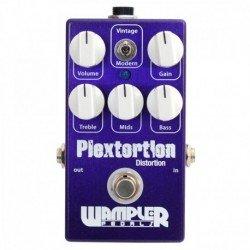 Wampler Plextortion Distortion